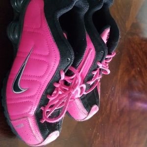 Nike girls sneakers